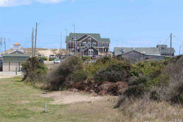 7222 S Virginia Dare Trail Lot 12-13, Nags Head, NC 27959 (MLS #99829) :: Surf or Sound Realty