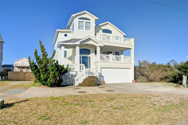 2234 S Virginia Dare Trail Lot 1, Nags Head, NC 27959 (MLS #99831) :: Surf or Sound Realty