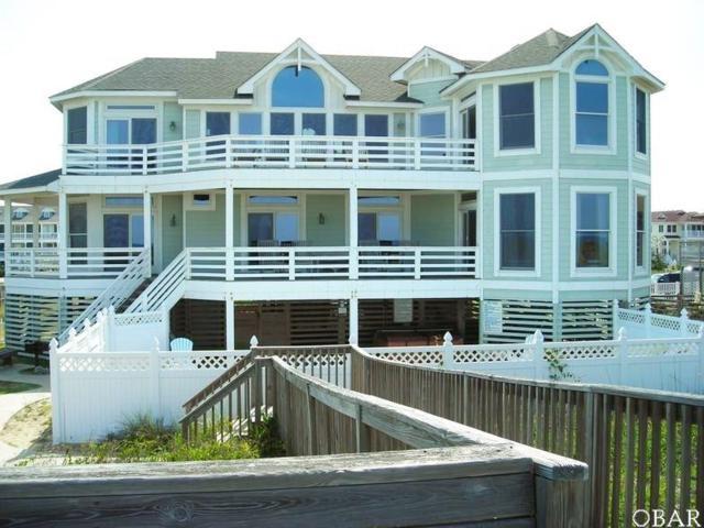 46 Ocean Boulevard Lots 9 & 10, Southern Shores, NC 27949 (MLS #99893) :: Matt Myatt – Village Realty