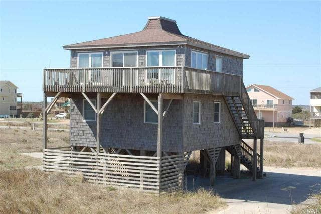 8809 B S Old Oregon Inlet Road Unit3 Lot4&5, Nags Head, NC 27959 (MLS #99914) :: Hatteras Realty