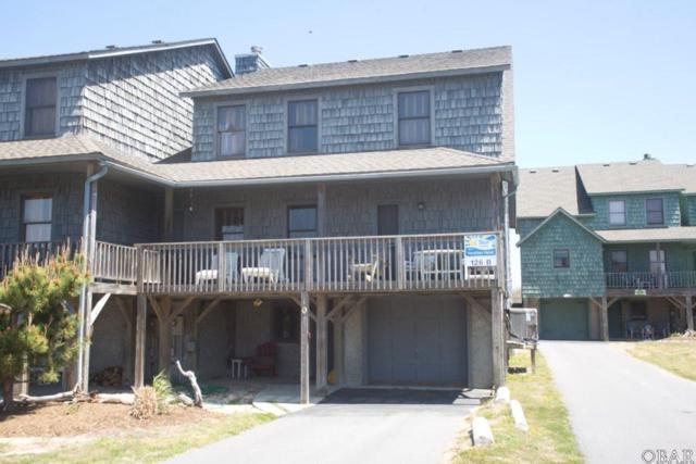 126 Quarterdeck Drive Unit 10, Duck, NC 27949 (MLS #99922) :: Outer Banks Realty Group