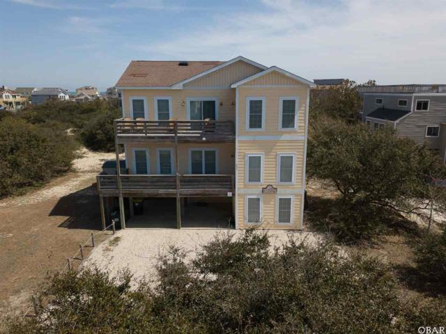 533 Ocean Trail Lot 55, Corolla, NC 27927 (MLS #99945) :: Outer Banks Realty Group