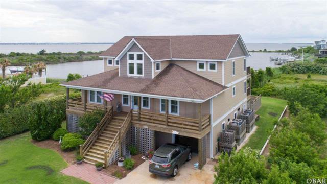 7532 Cedar Island Lot 7, Nags Head, NC 27959 (MLS #99953) :: Midgett Realty