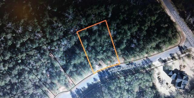 141 Tuscarora Ct Lot #25, Manteo, NC 27954 (MLS #99955) :: Hatteras Realty