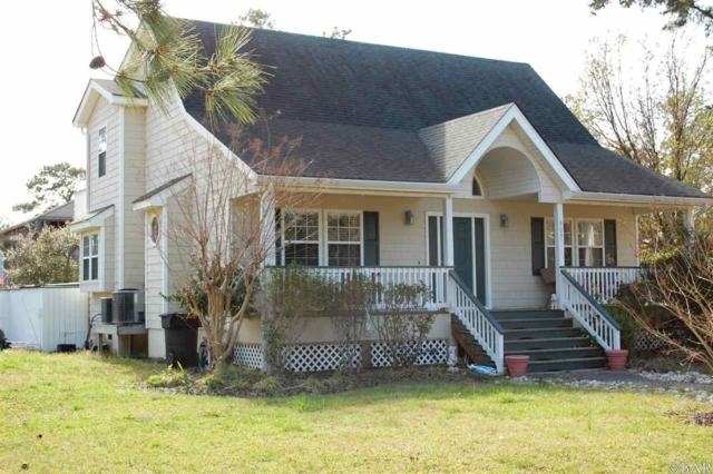 527 Elm Court Lot 26, Kill Devil Hills, NC 27948 (MLS #99963) :: Hatteras Realty