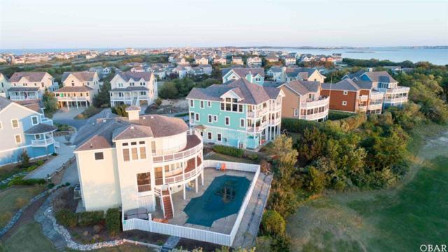 114 Seawatch Court Lot 1-A, Nags Head, NC 27959 (MLS #99971) :: Midgett Realty