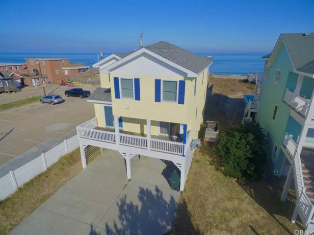 3401 S Virginia Dare Trail Lot #1, Nags Head, NC 27959 (MLS #100040) :: Surf or Sound Realty