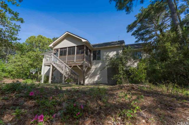 134 High Dune Loop Lot 285, Southern Shores, NC 27949 (MLS #100107) :: Surf or Sound Realty
