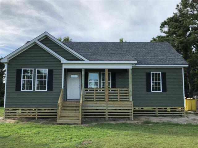 105 Edgewater Drive Lot #3, Grandy, NC 27939 (MLS #100529) :: Matt Myatt | Keller Williams