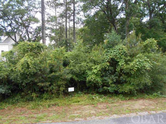 184 Sunrise Crossing Dr Lot 10, Kill Devil Hills, NC 27948 (MLS #100671) :: Matt Myatt | Keller Williams