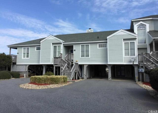 502 Sextant Court Unit 502, Manteo, NC 27954 (MLS #100867) :: Hatteras Realty