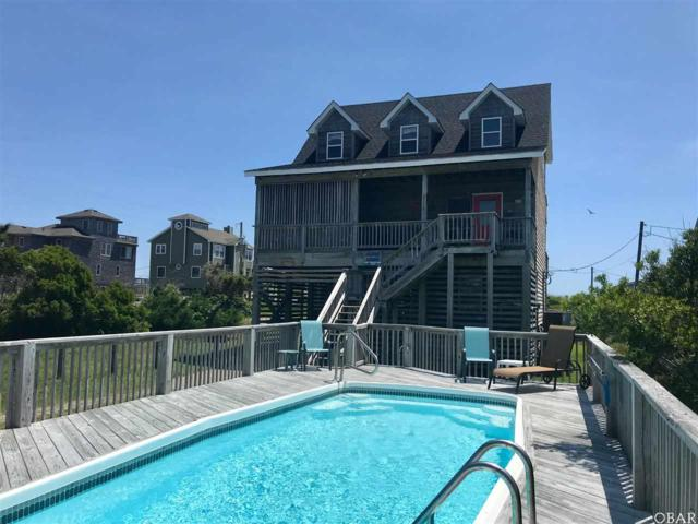 23391 Nc Highway 12 Lot #1, Rodanthe, NC 27968 (MLS #100909) :: Surf or Sound Realty