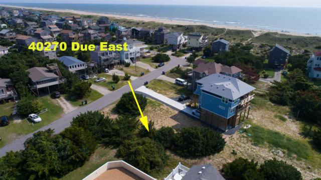 40270 Due East Lot #20, Avon, NC 27915 (MLS #100919) :: Hatteras Realty