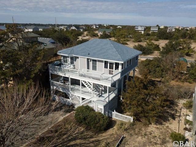 406 Cameron Street Lot #27, Kill Devil Hills, NC 27949 (MLS #101061) :: Outer Banks Realty Group