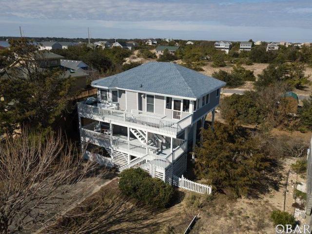 406 Cameron Street Lot #27, Kill Devil Hills, NC 27949 (MLS #101061) :: Surf or Sound Realty