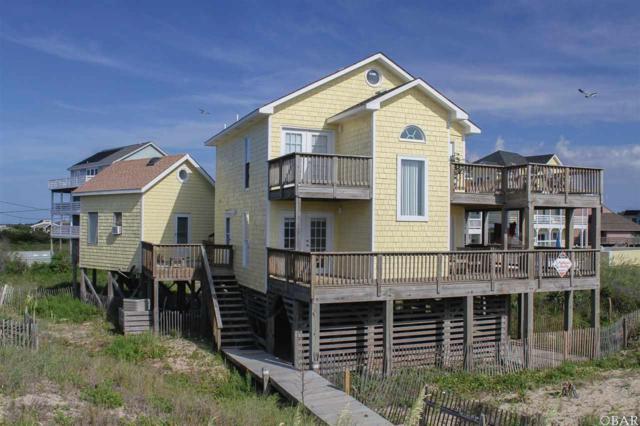 23038 G.A. Kohler Court Lot #7, Rodanthe, NC 27968 (MLS #101076) :: Surf or Sound Realty