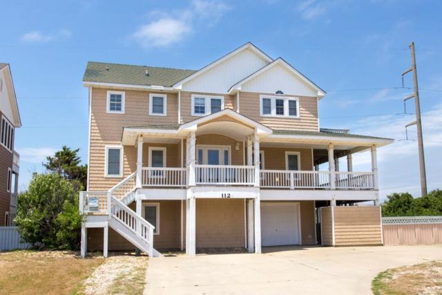 112 Sandpebble Court Lot 5, Nags Head, NC 27959 (MLS #101104) :: Outer Banks Realty Group