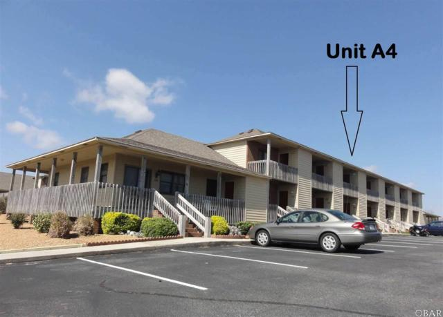 106 W Kitty Hawk Road Unit A4, Kitty hawk, NC 27949 (MLS #101115) :: Matt Myatt | Keller Williams