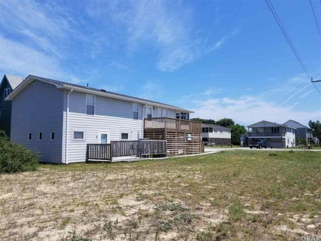 100 Tanya Drive Lot 14, Kill Devil Hills, NC 27948 (MLS #101126) :: Hatteras Realty