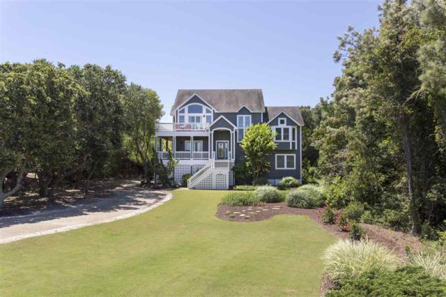 594 Herring Gull Court Lot 111, Corolla, NC 27927 (MLS #101164) :: Surf or Sound Realty