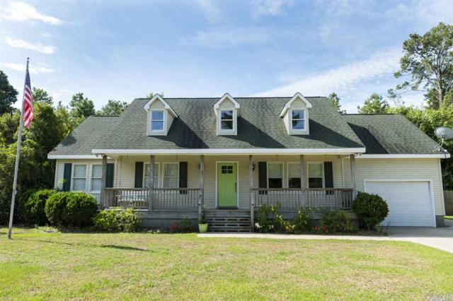 107 Becks Court Lot Parcel B, Manteo, NC 27954 (MLS #101243) :: Outer Banks Realty Group