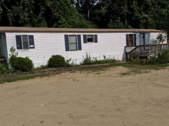 6891 Ambrose Lane Lot # 1, Manns Harbor, NC 27953 (MLS #101248) :: Surf or Sound Realty
