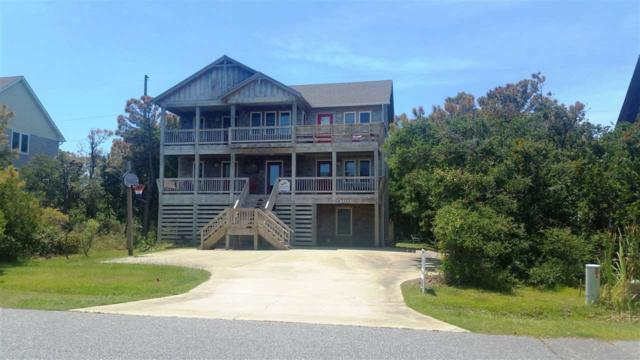 3504 S Linda Lane Lot 50, Nags Head, NC 27959 (MLS #101250) :: Surf or Sound Realty