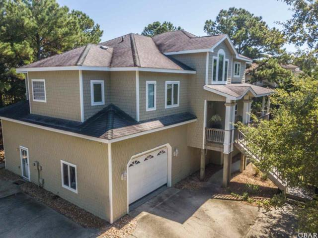 447 W Villa Dunes Drive Lot 4, Nags Head, NC 27959 (MLS #101277) :: Surf or Sound Realty