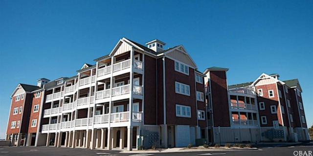 107 W Gray Eagle Street Unit 202, Nags Head, NC 27959 (MLS #101361) :: Midgett Realty