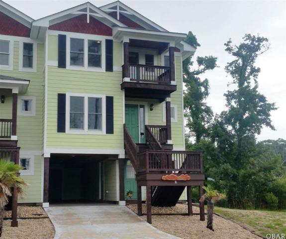 109 E Colington Pointe Circle Unit 103-E, Kill Devil Hills, NC 27948 (MLS #101366) :: Outer Banks Realty Group