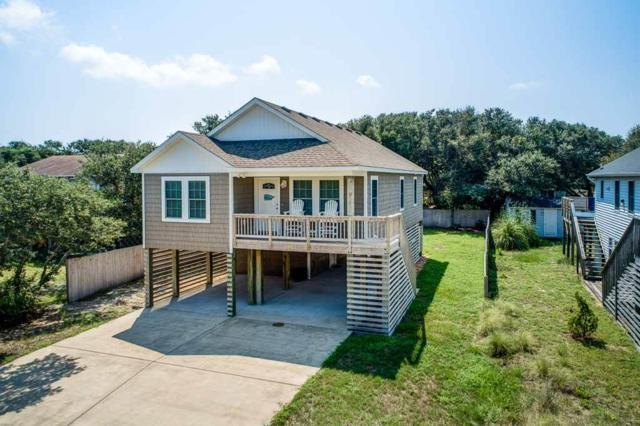 303 W Helga Street Lot 210, Kill Devil Hills, NC 27948 (MLS #101398) :: Hatteras Realty