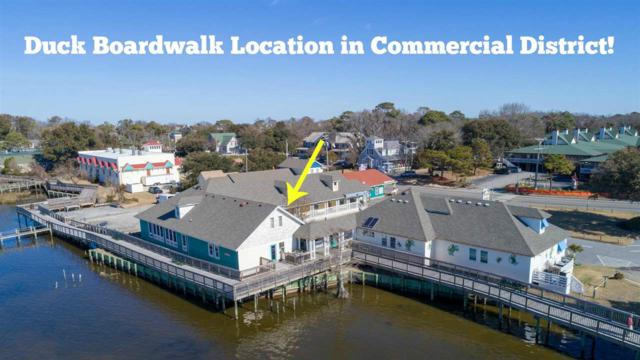 1180 Duck Road Unit 7, Duck, NC 27949 (MLS #101405) :: Outer Banks Realty Group
