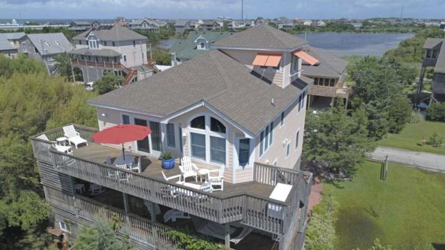 26242 Wimble Shores Drive Unit, Salvo, NC 27972 (MLS #101444) :: Outer Banks Realty Group