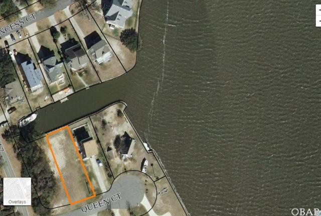 101 Queen Court Lot 35, Kill Devil Hills, NC 27949 (MLS #101448) :: Outer Banks Realty Group