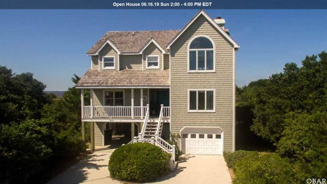 6113 S Shore Court Lot 16, Nags Head, NC 27959 (MLS #101508) :: Corolla Real Estate   Keller Williams Outer Banks