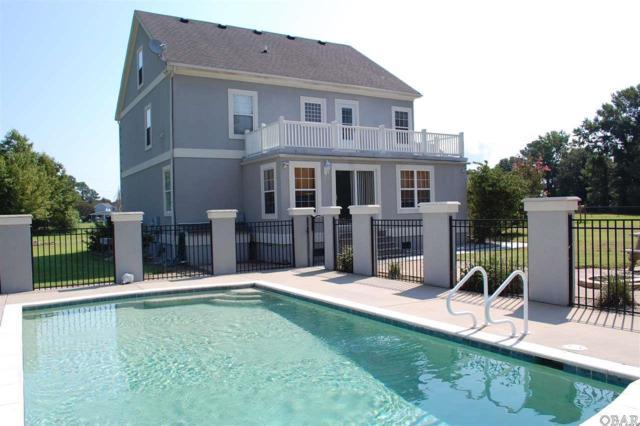 107 Allentown Lane Lot 4, Poplar Branch, NC 27916 (MLS #101526) :: Hatteras Realty