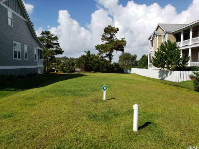 806 Back Bay Road Lot: 9, Manteo, NC 27954 (MLS #101534) :: Outer Banks Realty Group