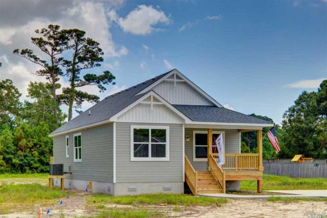 122 Trenor Lane Lot 122, Powells Point, NC 27965 (MLS #101555) :: Surf or Sound Realty