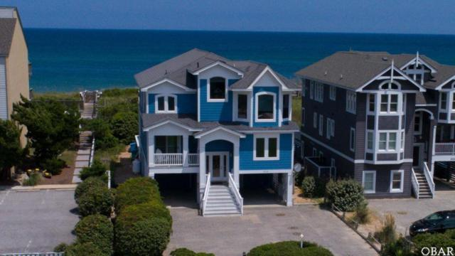 2233 S Virginia Dare Trail Lot 1, Nags Head, NC 27959 (MLS #101573) :: Outer Banks Realty Group
