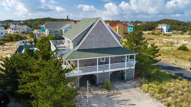 1225 Ocean Hill Court Lot#118, Corolla, NC 27927 (MLS #101600) :: Matt Myatt | Keller Williams
