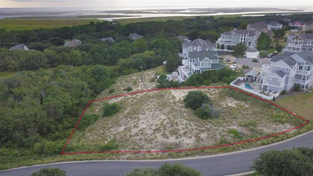 654 Hunt Club Drive Lot 187, Corolla, NC 27927 (MLS #101603) :: Surf or Sound Realty