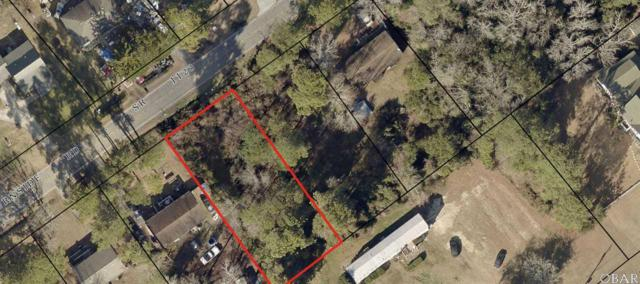 1357 W Burnside Road Lot # 3, Manteo, NC 27954 (MLS #101666) :: Surf or Sound Realty