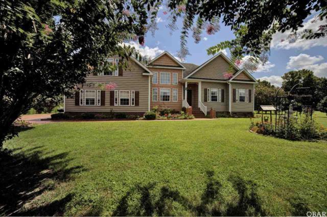 106 Wren Drive Lot 4, Moyock, NC 27958 (MLS #101680) :: Hatteras Realty