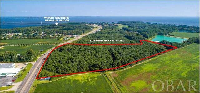 8934 Caratoke Highway, Point Harbor, NC 27964 (MLS #101699) :: Brindley Beach Vacations & Sales