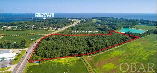 8934 Caratoke Highway, Point Harbor, NC 27964 (MLS #101699) :: Brindley Beach Vacations & Sales
