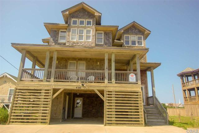 4310 S Virginia Dare Trail Lot 1, Nags Head, NC 27959 (MLS #101715) :: Outer Banks Realty Group
