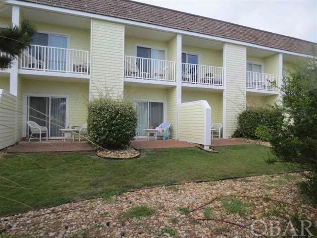 58822 Marina Way Unit 106, Hatteras, NC 27943 (MLS #101718) :: Outer Banks Realty Group
