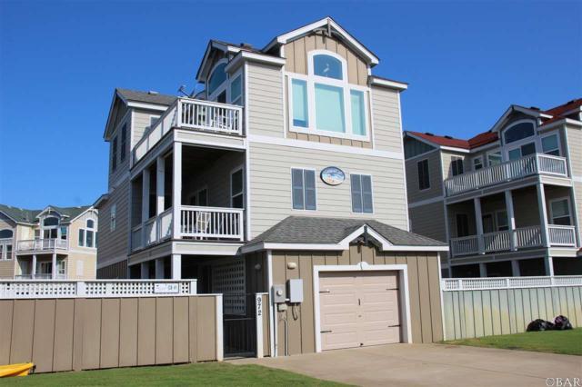 972 Cane Garden Bay Circle Lot#49, Corolla, NC 27927 (MLS #101745) :: Surf or Sound Realty