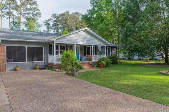 208 Langley Lane Lot 16, Manteo, NC 27954 (MLS #101785) :: Matt Myatt | Keller Williams