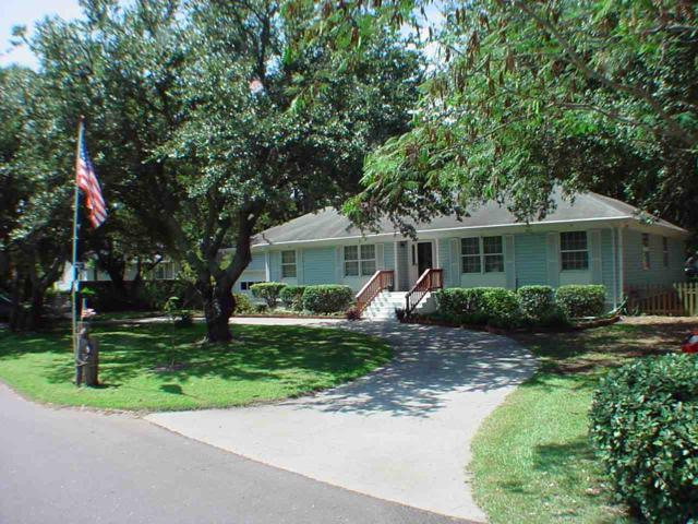 2610 S Bridge Lane Lot 102-103, Nags Head, NC 27959 (MLS #101795) :: Midgett Realty